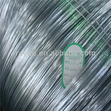 Zinc Coated Galvanized Steel Wire Cable