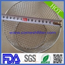 China factory supply chicken wire egg basket