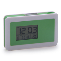 Adjustable Mini Projects in Digital Clock, Household products