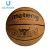 Simulation Leather Appearance High Quality Custom Basketball Ball