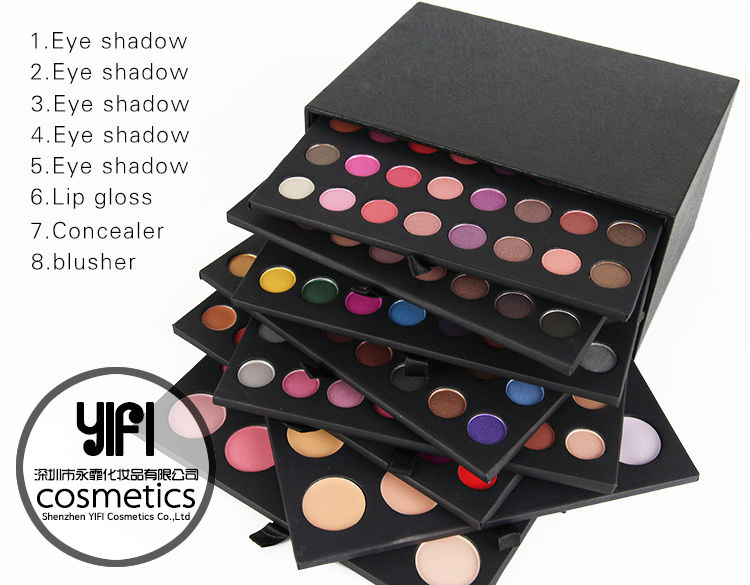 Factory Wholesale! Neutral Bare Minerals Professional Makeup Kits ...