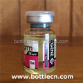 10ml shorty fat vials