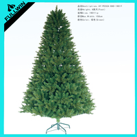 artificial tree led Christmas Decoration tree