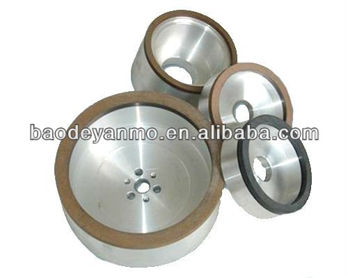 Good Elasticity Resin Bond Diamond Grinding Wheel