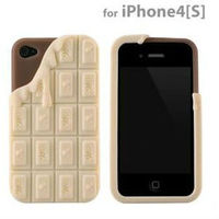 Chocolate Case for iPhone