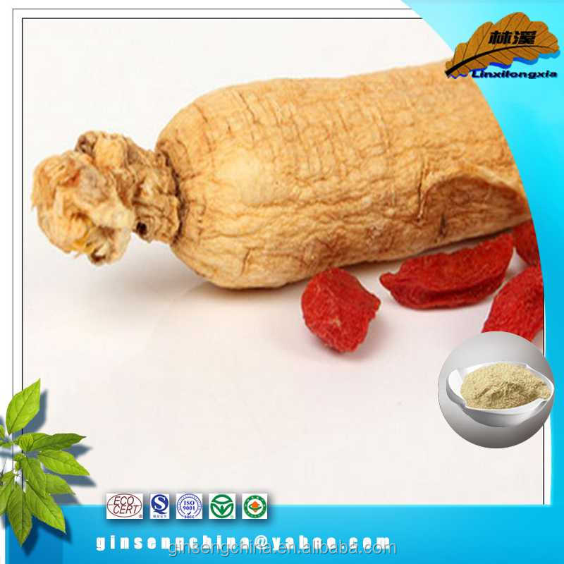 Low pesticide ginseng oil