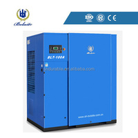 132KW Double Screw Air Compressor for Machinery Manufacturing,Made in China