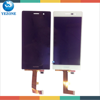 11 Year Wholesale For Huawei Ascend P7 Display LCD With Touch Screen Digitizer, For Huawei P7 LCD Screen Replacement