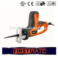 350W 3A powered electric recipro tools hand saw for tree trimming