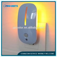 led music sensor light ,016cl155, infrared motion sensor light