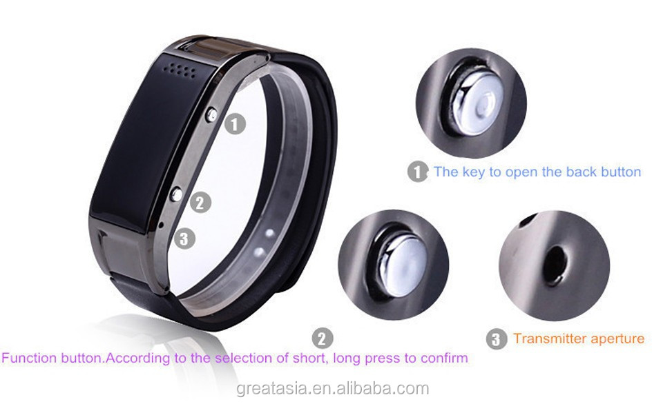 D8S smart bracelet men and women Bluetooth watch phone theft pedometer intelligent wearable sleep monitoring