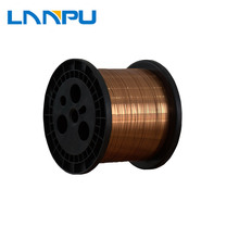 0.01mm superfine enamelled copper wire with best prices