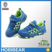 HOBIBEAR best comfortable athletic sports kids shoes for boys