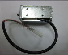 strater open frame solenoid