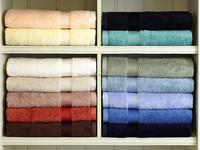 High quality hotwel and home use cotton towels
