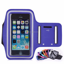 lowest price armband high quality sport armband for phone 7 armband