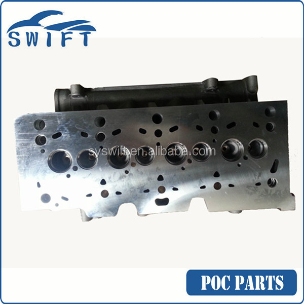 Clio/Megane/Kangoo/Modus/Scenic Cylinder Head for RENAULT K9K ENGINE