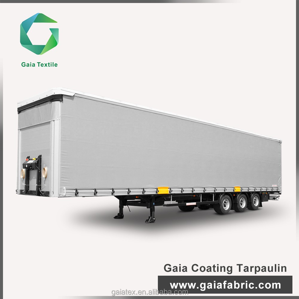 China Supplier High Quality lightweight pvc laminated tarpaulin for truck cover