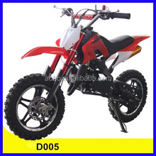 New Style 49CC 2stoke air cooled cheap dirt bike with CE