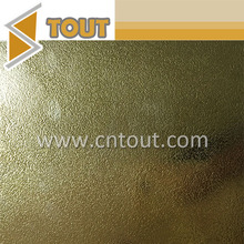 PVD Coated Interior Decorative Stainless Steel Color Embossed Sheet