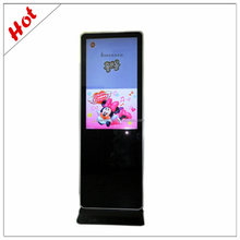 Cheap price 42 inch interactive all in one lcd pc full hd touchscreen monitor with Infrared (IR) Touch Frame