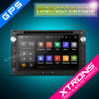 "PF75MTWA 7 ""Android 5.1 Lollipop Quad Core Digital Pantalla l Multi-1080P WiFi CAN bus navegador de coche con pantalla"