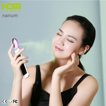 Hot Sale Portable Mini Mobile Phone Humidifier for Skin Care