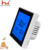 Wifi remote control gas boiler temperature room thermostat with large LCD touch screen