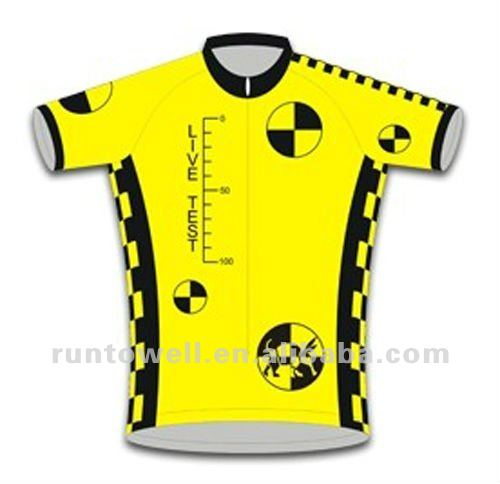 popular sublimation cycling red cycling jersey / specialized cycling jersey / cycling jersey custom