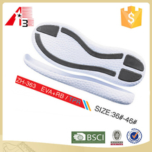 comfortable jogging EVA SHOES OUTSOLE
