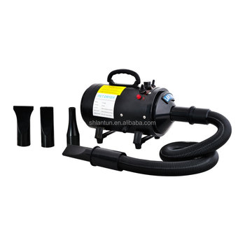 dog hair dryer/pet blower/grooming dryer