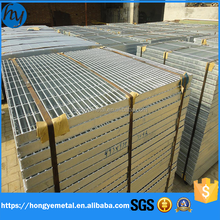 Sale Galvanized Steel Hinged Grating