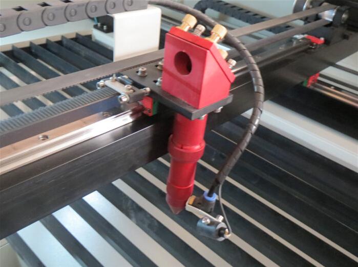 used pet tag engraving machine