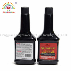 China Manufacturer Removes carbon deposits Fuel Injector Cleaner Clean Fuel System Cleaner for car care