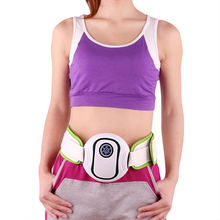 2014 King Product On Alibaba With CE,RoHS ES-106 Electric Mini Fitness Belt /Equipment Fitness