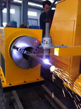 Top brand KASRY cnc pipe laser cutting machine metal pipe cutter for pipe tube