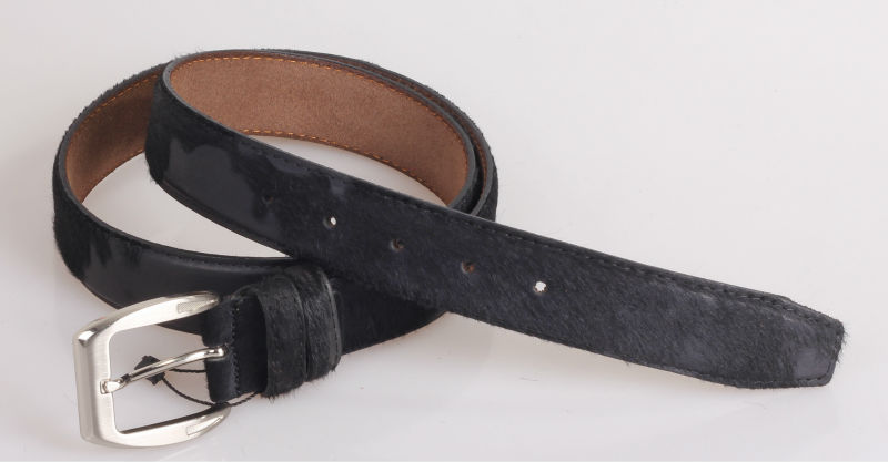 Handmade Leather Belt by YSK Exclusive Leather