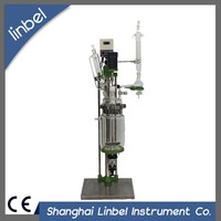 newest continuous stirred tank reactor