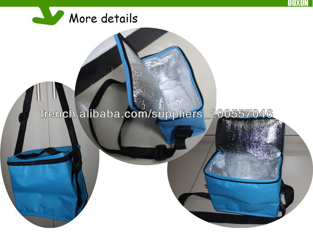 sac isotherme