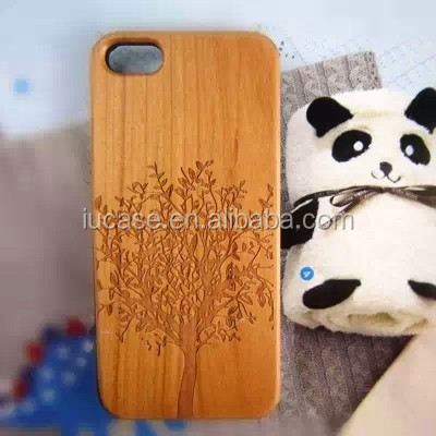 for iPhone real wood case, for iPhone Wooden Cover, for iPhone Wood Cover