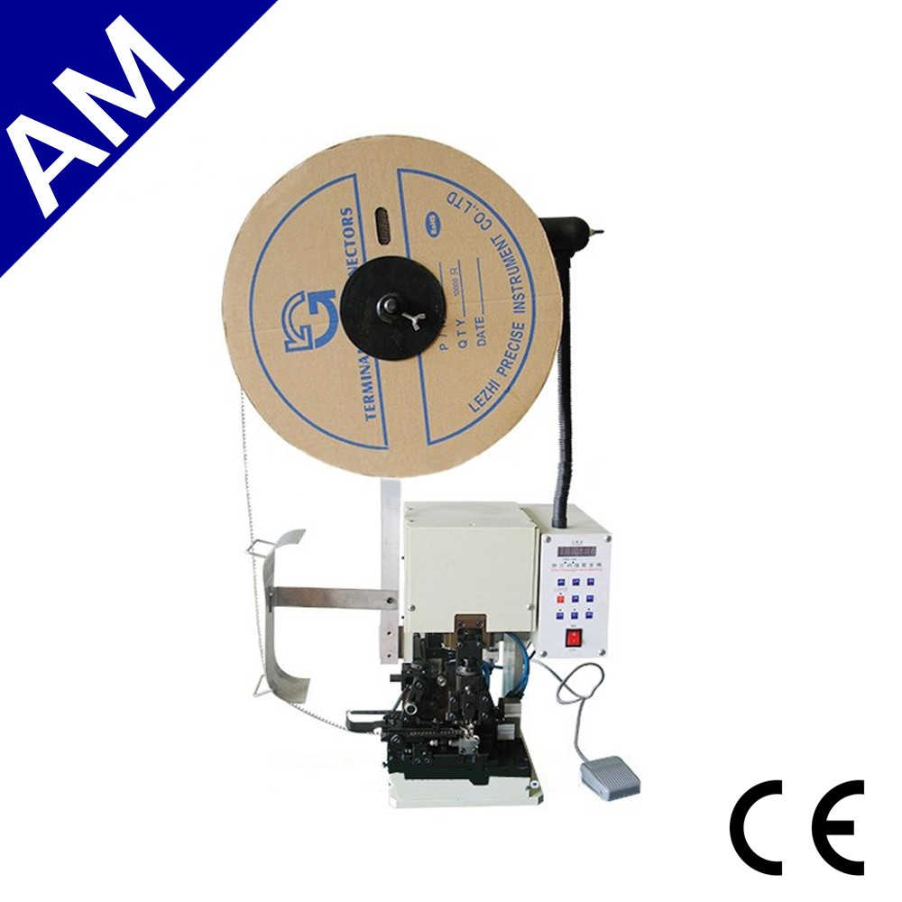 Power Saving AM304 cable equipment for stripping crimping machine cutting machines