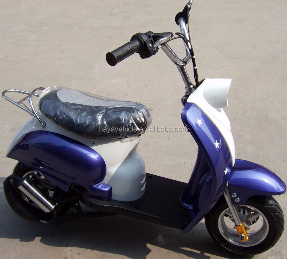 50cc Gas Mini Motorcycle for Kids