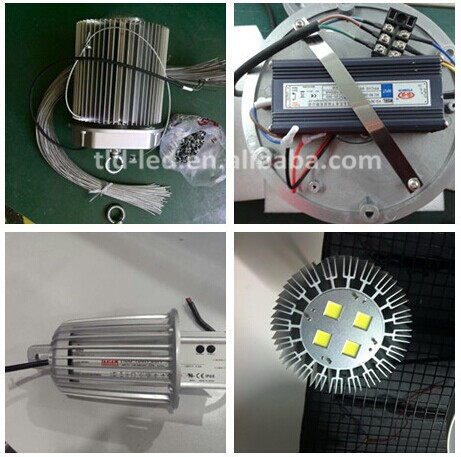 100W SMD LED High Bay Lighting used for Supermarket