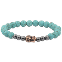 Wholesale Jewelry Nepal Beaded Bracelet Buddha For Men