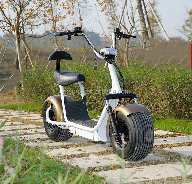 snow e bike/fat tire electric scooter/1000w cheap electric motorcycle
