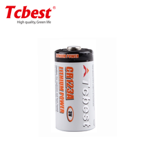 Radio Communication, Night Vision battery cr123a 3v rechargeable battery lithium/