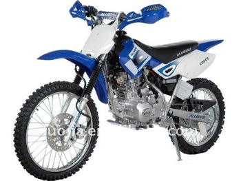 Dirt bike off road 200cc motorcycle enduro motorcycle