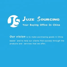 Juze/Allin gift Sourcing Service Amazon Shipping Agent your buying office In China