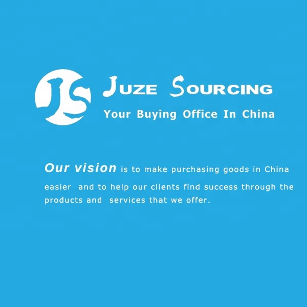 Juze/Allin gift <strong>Sourcing</strong> Service Amazon Shipping Agent your buying office In China