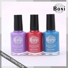 2015 Fashionable Fashion Natural Nail Color Nail Polish